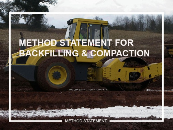 method_statement_backfilling_compaction_earthfill