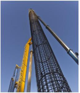 Bored Pile Reinforcement Cage-Method Statement-Construction-Bored-Piles