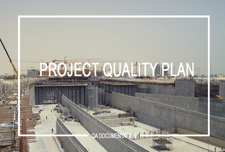 Project-Quality-Plan