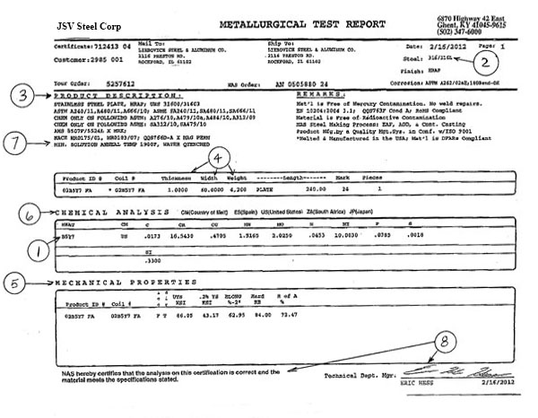 Certified-Mill-Test-Report-Sample